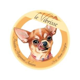 Chihuahua, etichetta per Le Vibrisse